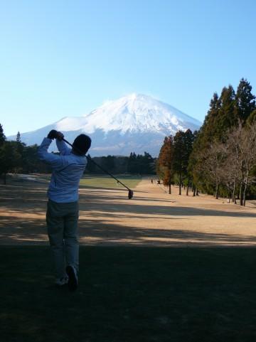 130323ゴルフ