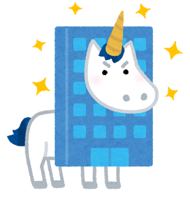 business_unicorn_company